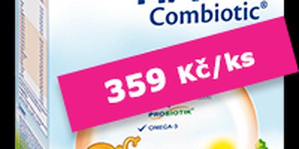 Kojenecké mléko 4x HiPP HA 2 Combiotic (500 g)