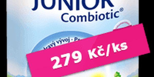 6x HiPP 3 JUNIOR Combiotic (800g) - kojenecké mléko