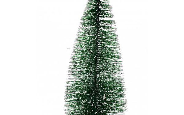 Mini vánoční stromeček pro decentní vánoční výzdobu!