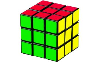 Dino Rubikova kostka original