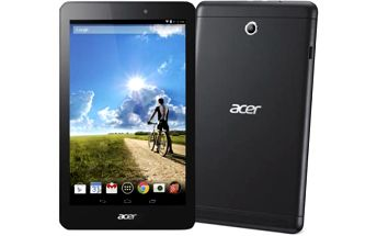 Dotykový tablet Acer A1-840