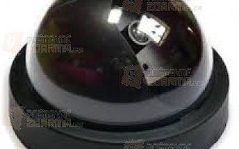 Falešná security kamera a poštovné ZDARMA! - 9999915009