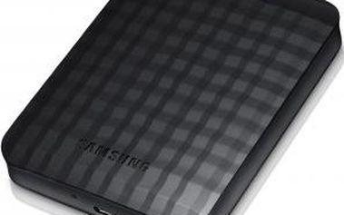 Externí disk Samsung M3 Portable 500GB