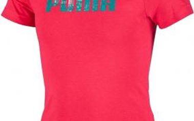 Dětské triko - Puma TD LOGO TEE