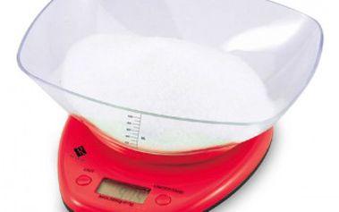 Digitální kuchyňská váha do 5kg, Renberg