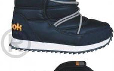 Dětská lifestylová zimní obuv Reebok FROSTBOUND II