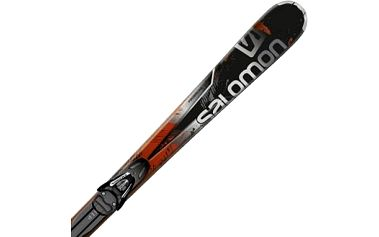 Sjezdové lyže Salomon H ENDURO LX 750 +J L10