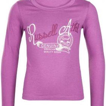 Dětské tričko Russell Athletic KIDS T-SHIRT