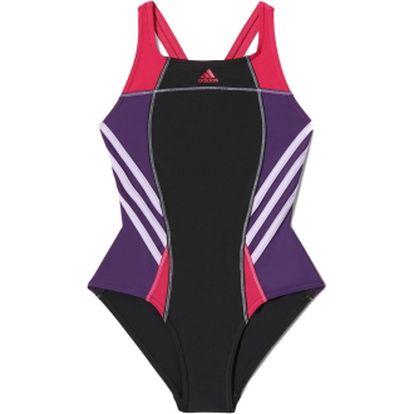 Dívčí jednodílné plavky INSPIRATION ATHLETIC ONE