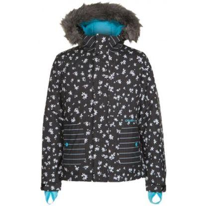 Dívčí zimní bunda PG RADIANT JACKET
