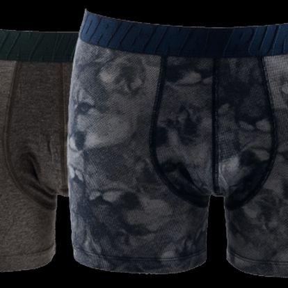 Pánské boxerky od Pumy ve dvojitém balení