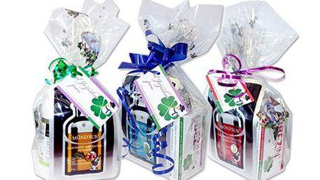 Vánoční dárkové balíčky OBEZIN pro rychlejší hubnutí!