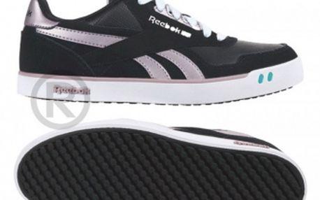 Dívčí lifestylová obuv - Reebok DASH COURT