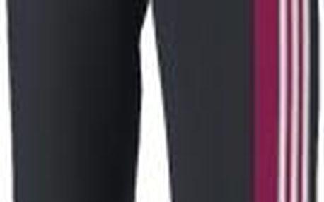 Dívčí sportovní kalhoty - adidas CS WOVEN PANT CLOSED HEM