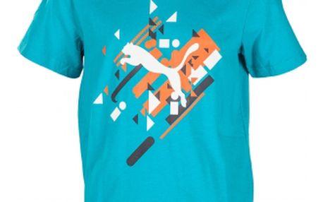 Dětské triko - Puma Graphic Tee 2