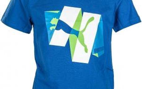 Dětské triko GRAPHIC TEE