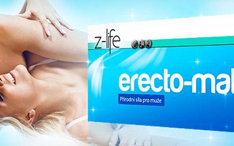 Erecto-MAT: silný sexuální stimulant, čistě přírodní produkt!