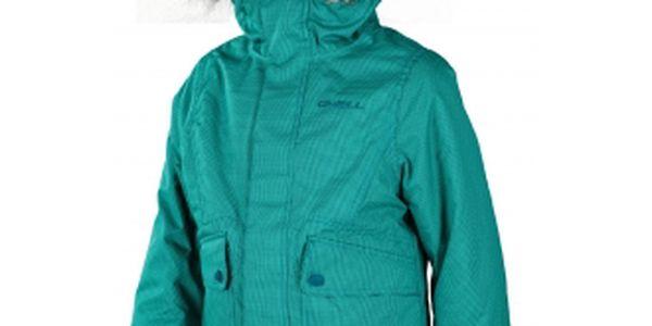 Dívčí lyžařská bunda PGTES GEMSTONE JACKET