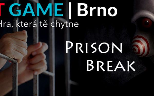 "Exit game - ""Prison Break"""
