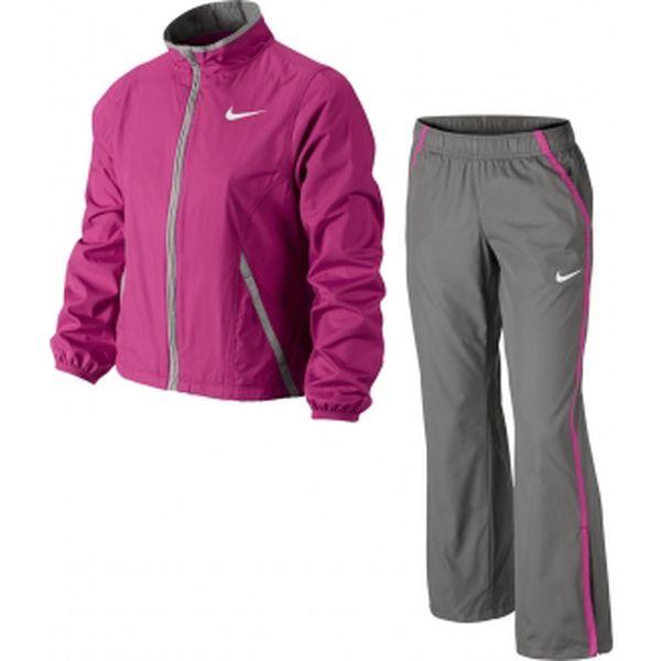 Dívčí sportovní souprava - Nike POWER WARM UP
