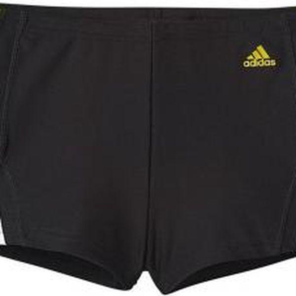 Chlapecké plavecké boxerky adidas INSPIRATION BOXER