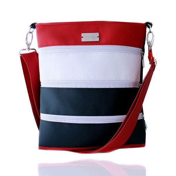 Výrazná kabelka Dariana middle no. 53