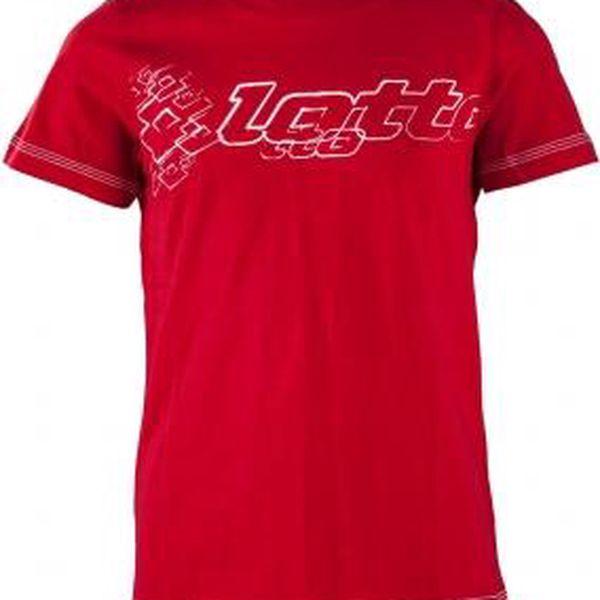Chlapecké triko Lotto T-SHIRT REED LOSANGA BOY