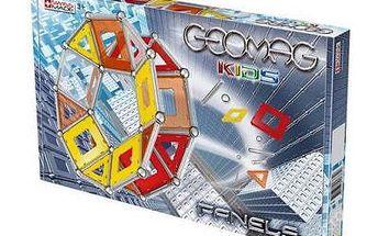 Geomag Kids Panels 150 - magnetická stavebnice