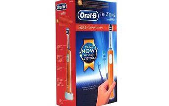 Elektrický kartáček Oral-B TriZone 500 D16.513