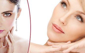 Luxusní kosmetický balíček 3 v 1 – ošetření pleti