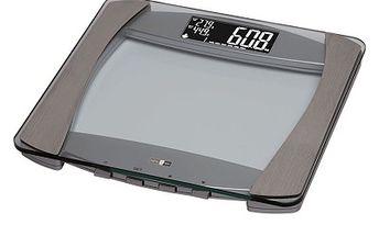 Digitální váha MEDION MD 13242 do 180 kg s měřením BMI, tuku, vody