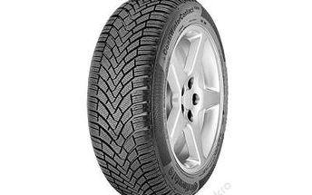 Zimní pneu CONTINENTAL TS850 195/65 R15 91T