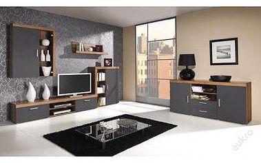 Obývací stěna Samba 02