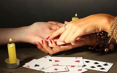 Výklad karet: Odhalte svůj osud a najděte směr cesty života.