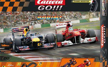 Carrera 62292 - Autodráha Carrera GO Sprint