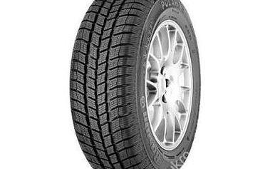 Zimní pneu Barum Polaris 3 165/70 R14 81T