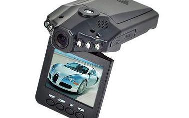 Autokamera do auta