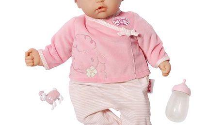 Baby Annabell 792766 - my first Baby Annabell Pojď si hrát 36 cm