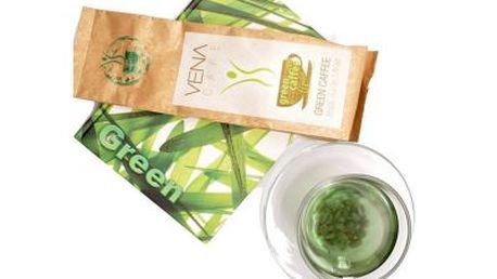Zelená káva 200 g od Vena Cafe