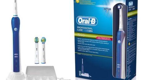 Elektrický kartáček Braun Oral-B Professional Care 3000