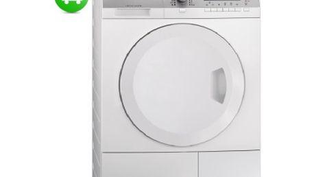 Sušička prádla AEG T75370AH3 s tepelným čerpadlem