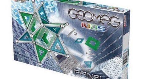 Magnetická stavebnice Geomag Kids Panels 114