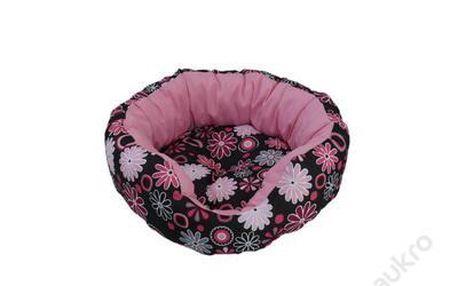 Krásný pelíšek pro psy i kočky-oboustranný