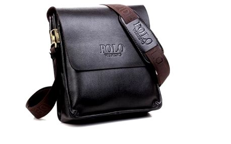 Stylová pánská taška Polo přes rameno