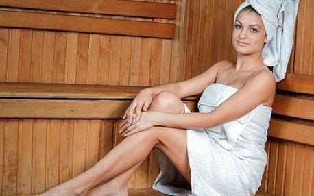 Permanentka na 10 vstupů do finské sauny na 60-90 minut.