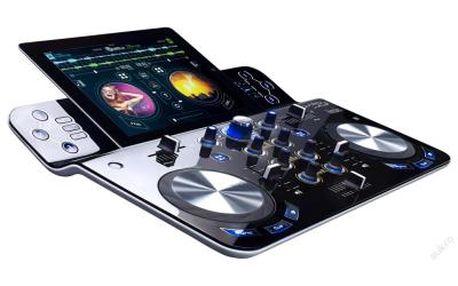 Bezdrátový mixážní pult Hercules DJ Control Wave