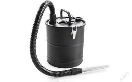 Elektrický krbový vysavač 1500W, 20l POWERMAT