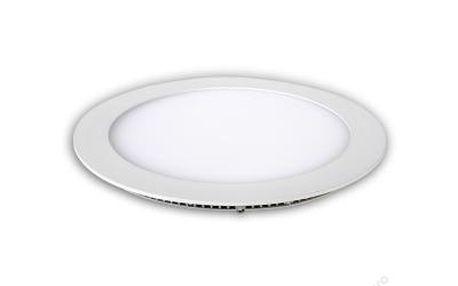 2 ks LED stropní světlo ULTRASLIM Panel 18W