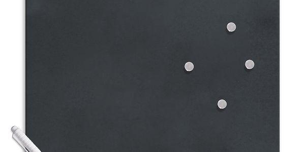 Magnetická tabule 3030, 30x30 cm