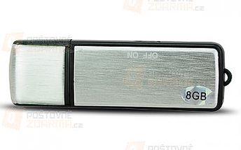 Mini hlasový záznamník + USB flash drive a poštovné ZDARMA! - 9999915185